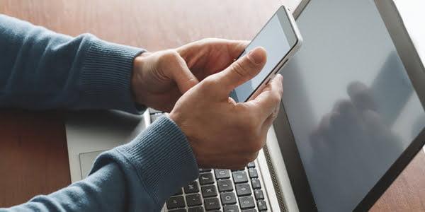 Multi Factor Authentication (to-faktor godkendelse) er en enkel vej til at øge virksomhedens sikkerhed markant